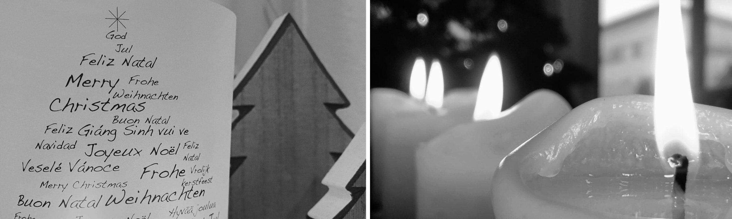 24 Content-Ideen für Weihnachten