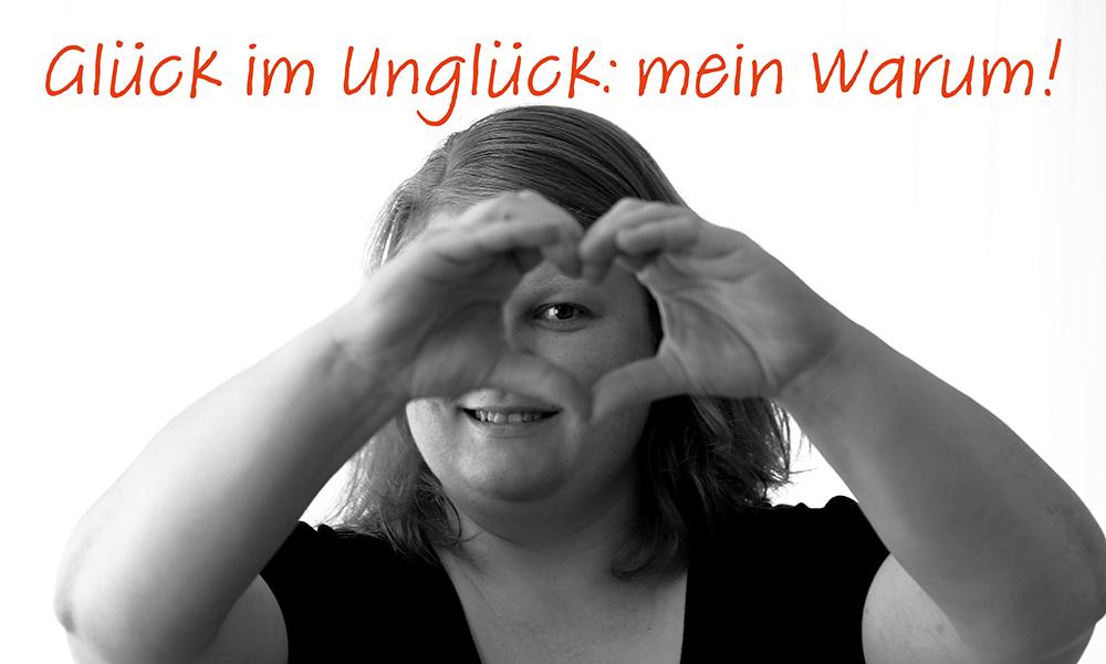 Glück im Unglück: Warum ich selbstständig bin und es liebe!