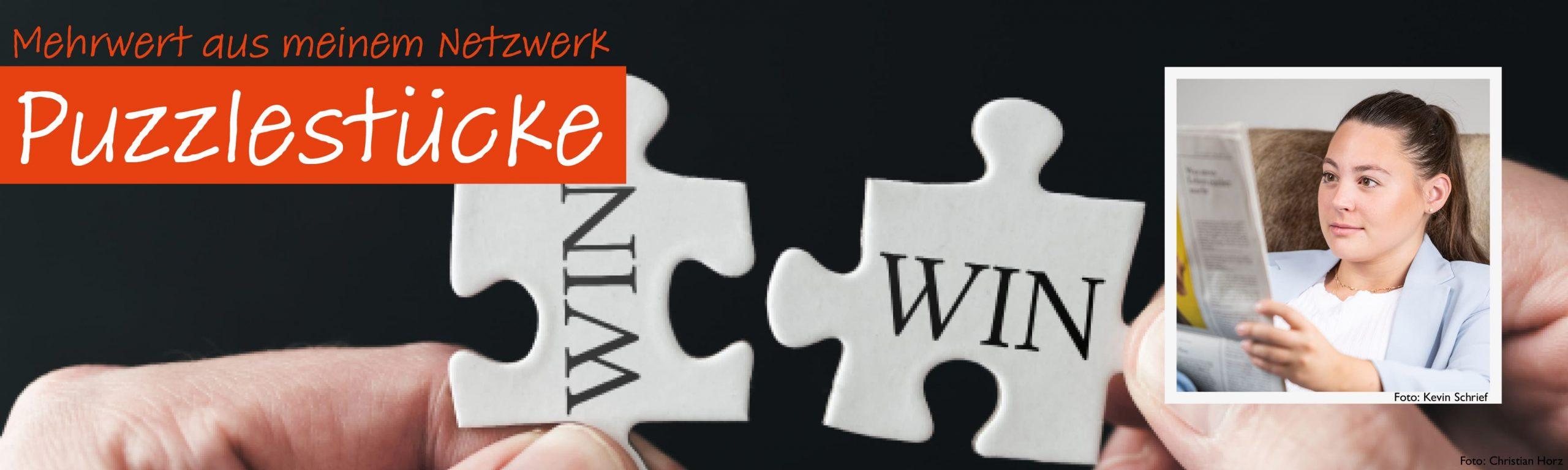 Puzzlestück: Lena Wingen