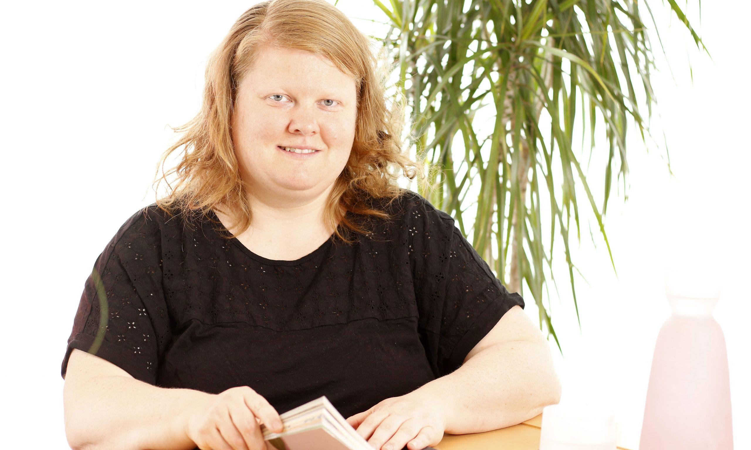 Stefanie Schmid, Busines-Magazine für Selbstständige und kleine Unternehmen