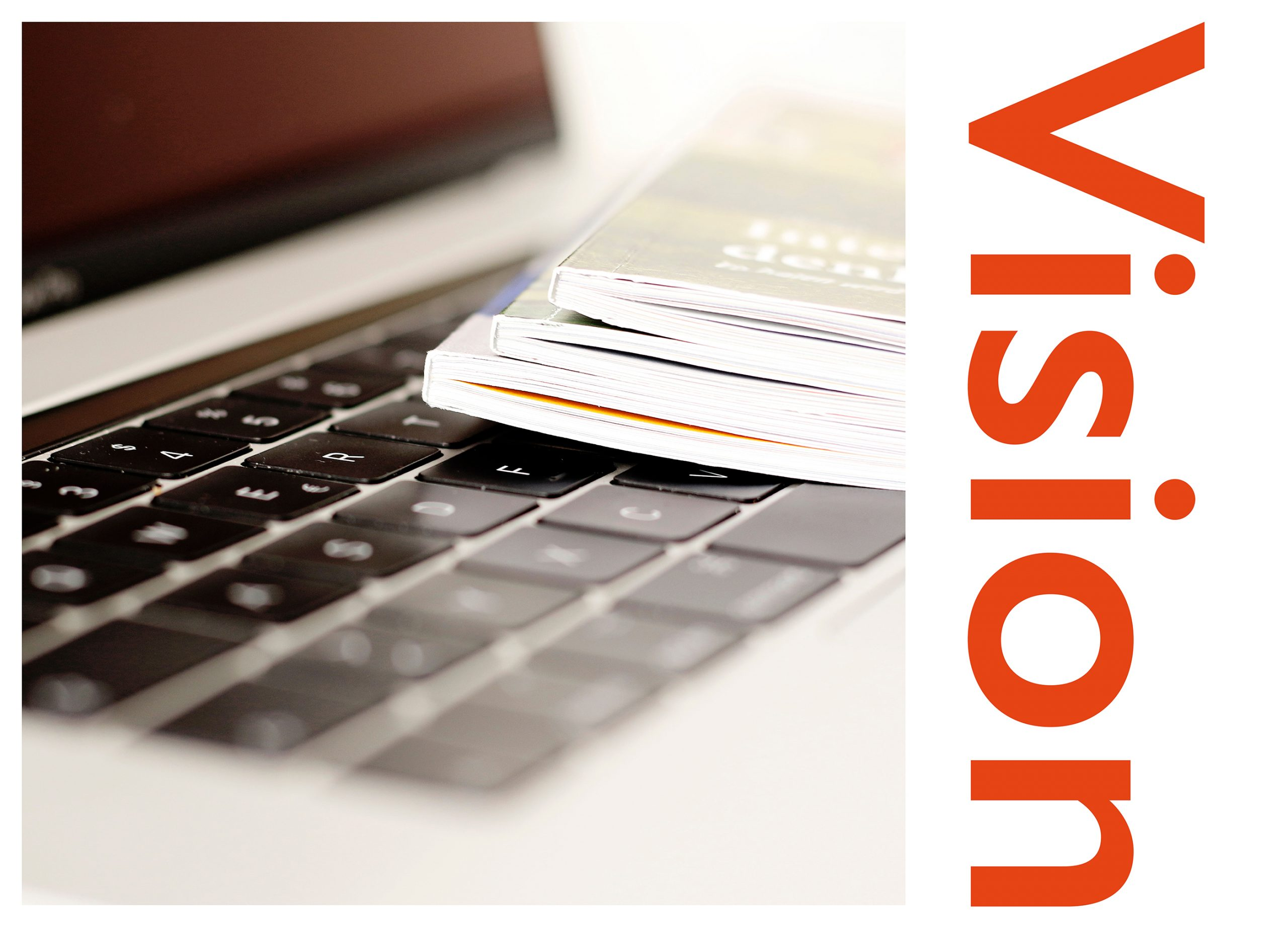Die Vision: Kreiere dein einzigartiges und einprägsames Busnest-Magazin zu deinem Herzensbusiness, als Portfolio oder zum Überzeugen von Kund:innen